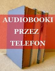 Audiobooki przez telefon w halonet